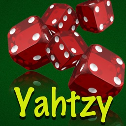 Yahtzy Dice All In Rolling Bonus Games