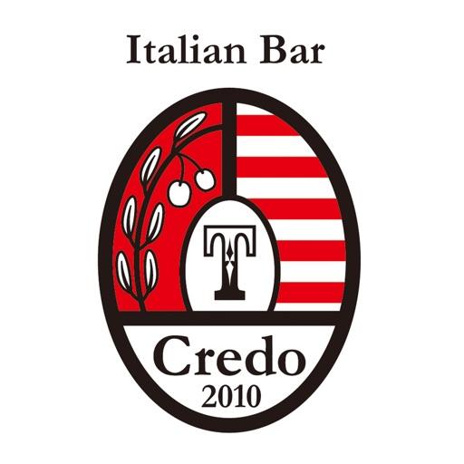 Itarian Bar Credo