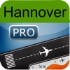 Hannover Airport Pro (HAJ)+ Flight Tracker