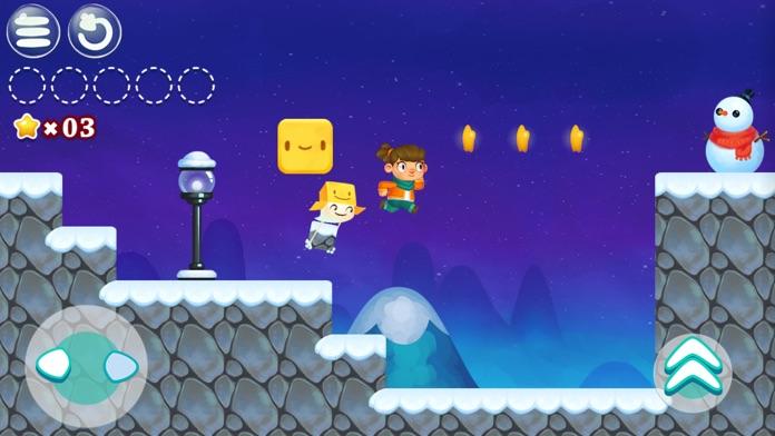 SpriteBox : Code Hour Screenshot