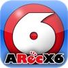 ARecX6 Play