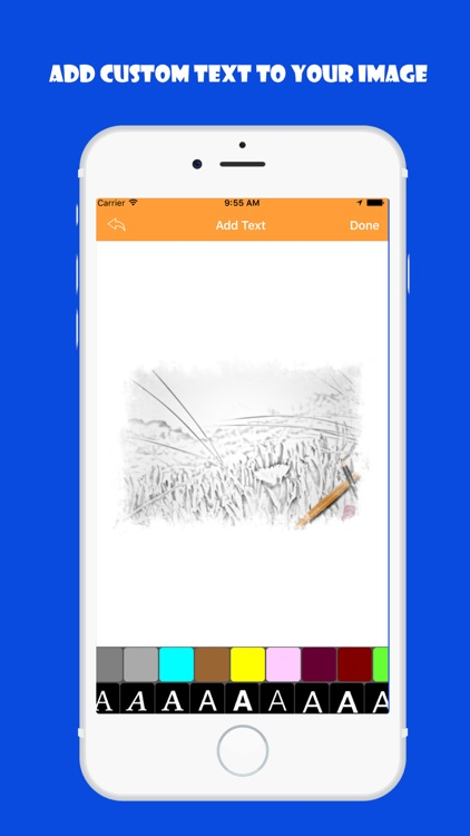 Sketch my photo, Photo to Sketch Effect