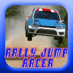 Rally Jump Racer