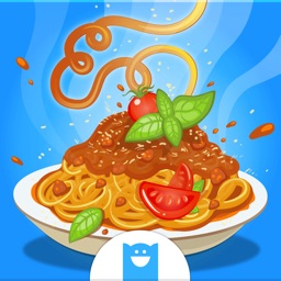 Spaghetti Maker - Cooking Game for Kids (No Ads)