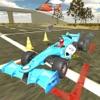リアルスポーツカーの運転&無料駐車シミュレータ - iPhoneアプリ