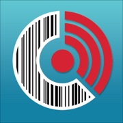 CLZ Barry - Wireless Barcode Scanner