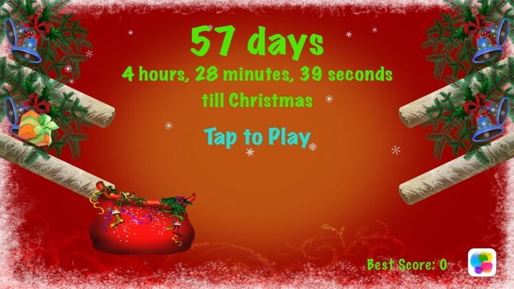 Christmas Countdown with Mini Game