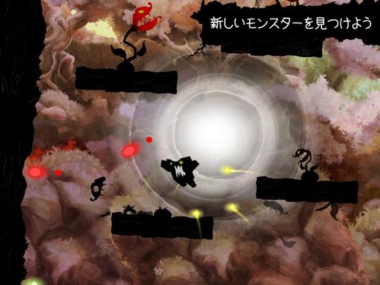 Shadow Bug Rushのおすすめ画像4