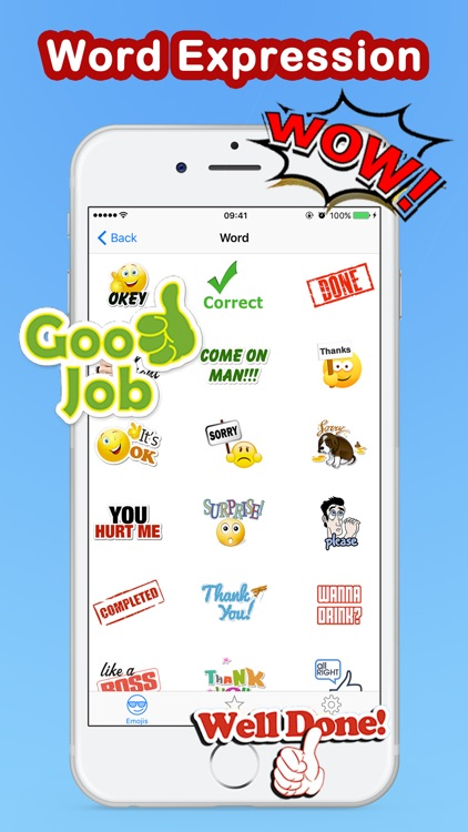 Adult Emoji Emoticons Pro - Smiley New Icons Faces screenshot-4