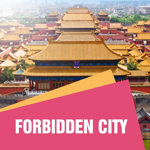 Forbidden City Tourist Guide