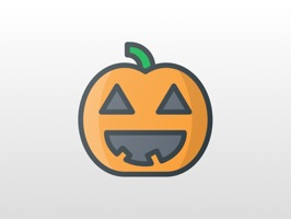 Moo Halloween Stickers for iMessage is a nice, clean and well designed collection with amazing stickers ready to be used in iMessage