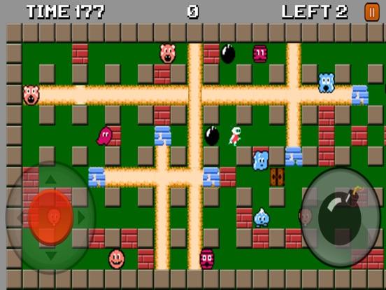 Скачать игру Classic Bomber Legend