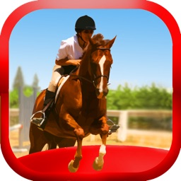 Jockey Quest Free: Derby Champions Horse Racing Game