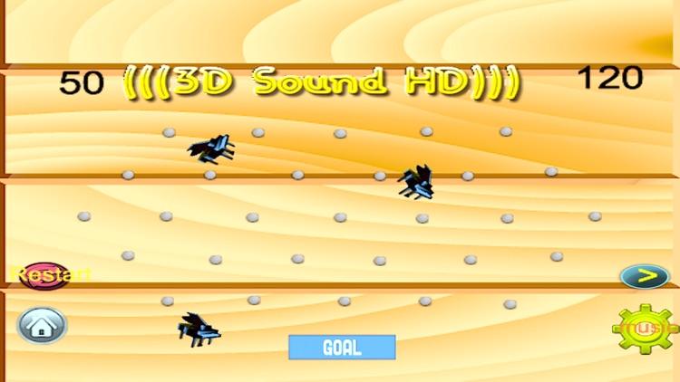 Piano Symphony Orchestra (3D Sound HD) screenshot-3