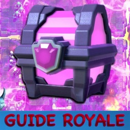 Guide for Clash Royale - Tips & Tricks HD