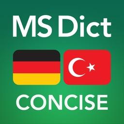 Deutsch <-> Türkisch KOMPAKT Wörterbuch