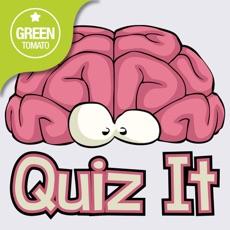 Activities of Quiz It 2016 - Brain your friends! Challenge quizz