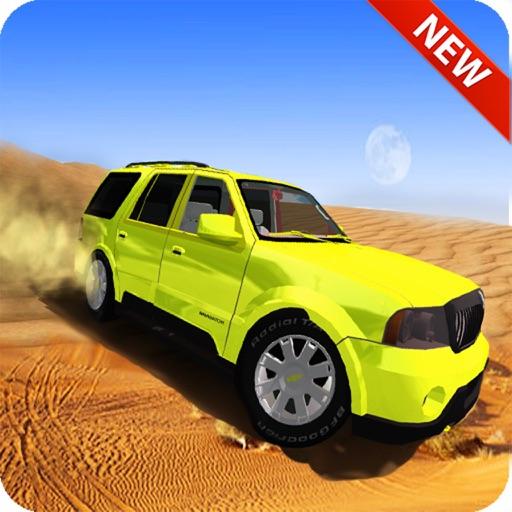 Drift Away:Desert Quest