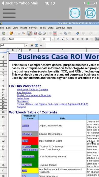 XOffice Xls Office-Suite - Open Office Xls FernScreenshot von 1