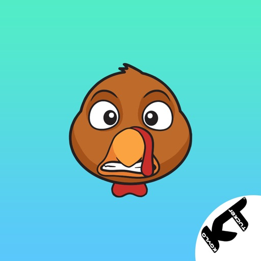 Turkey Moji icon