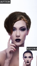 Hair Changer-HairStyle Makeover,Hairstyle Changer on the App Store