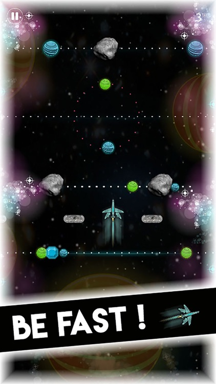 Deep Space Dodger screenshot-3
