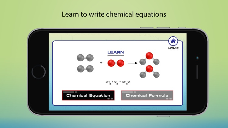 Balancing Chemical Equations screenshot-3