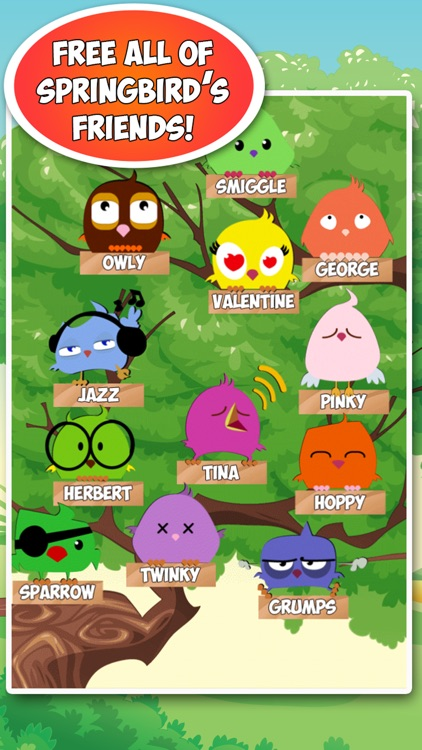 Maths with Springbird (Schools Edition)