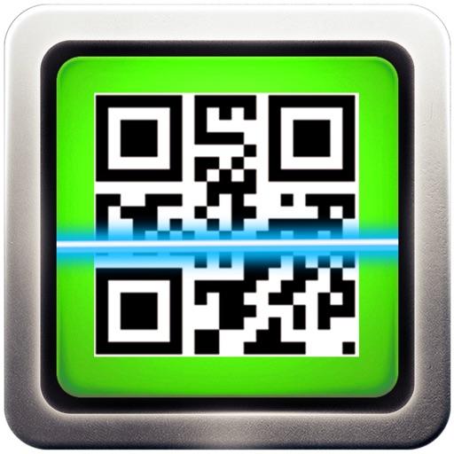 QR Reader - All Barcode & Data Matrix decoder by Subrata Mazumder