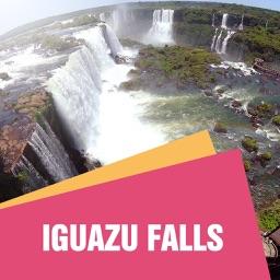 Iguazu Falls Tourist Guide
