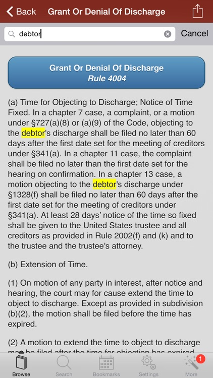 2015 Bankruptcy US Code (USC Title 11 Complete)