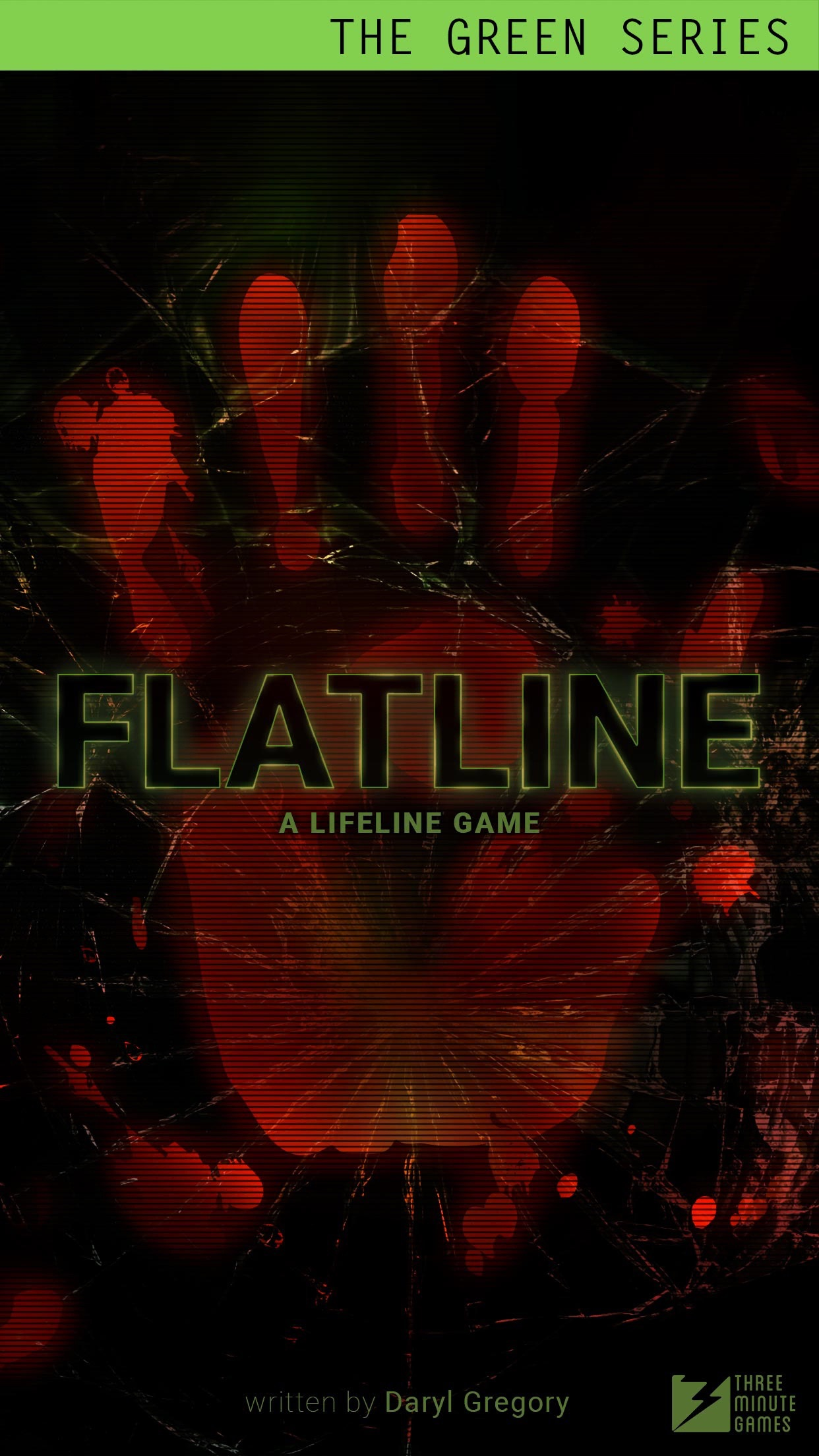 Lifeline: Flatline Screenshot