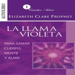La Llama Violeta - Elizabeth Clare Prophet