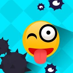 Make Emoji Jump
