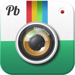 Photoblend Pro- blend your pictures!