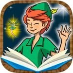 彼得潘经典童话故事互动游戏