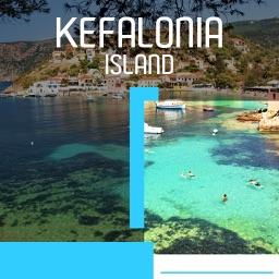 Kefalonia Island Tourist Guide