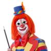Sprechender Clown
