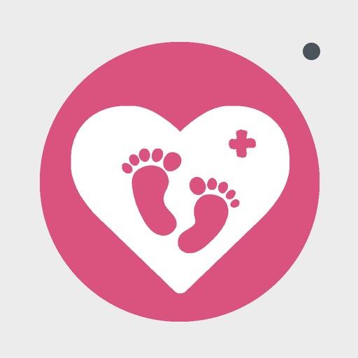 Baby Memories - Pregnancy & Baby milestone photos