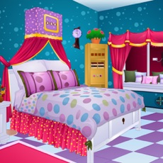 Activities of Polka Dots House Escape