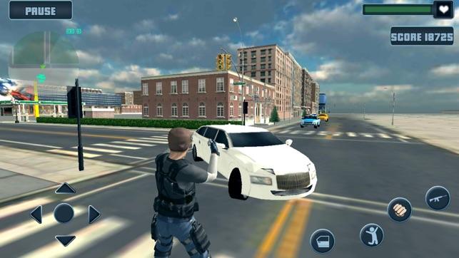 New York Gangstar Vegas on the App Store
