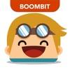 BoomBit iMessage Stickers