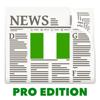 Nigeria News Today Pro - Naija Headlines & Videos