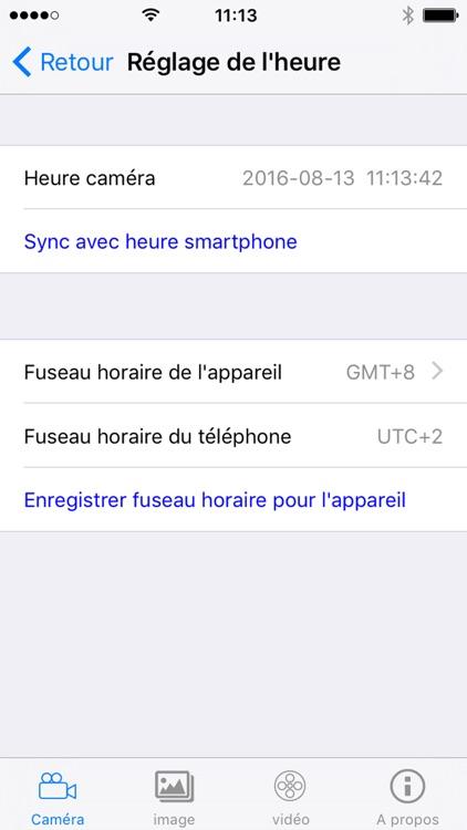 Visia screenshot-3