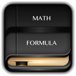 Math Formula Dictionary