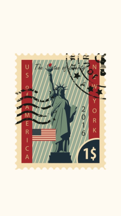 USA Stamps screenshot-2