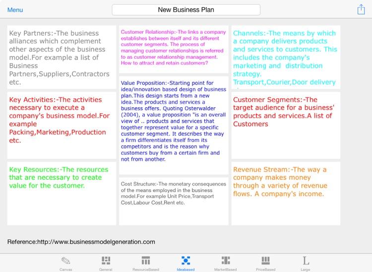 Business-Model screenshot-3