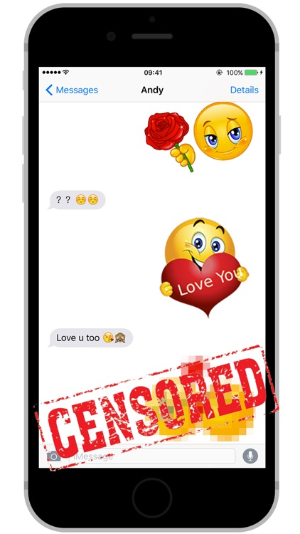 Extra Emojis Free - Adult Icons Emoticons for Texting screenshot-0