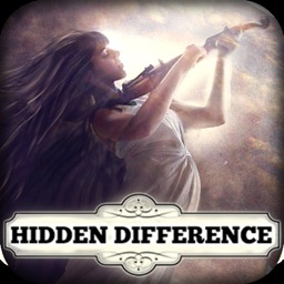 Hidden Difference - Angels and Fairies