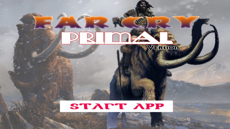 PRO - Far Cry Primal Game Version Guide